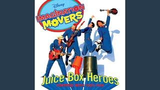 Imagination Movers Theme