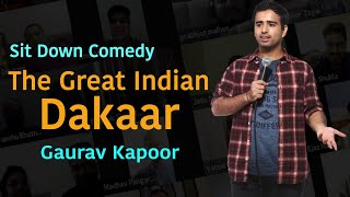 THE GREAT INDIAN DAKAAR | Gaurav Kapoor | Crowdwork | Online Show Part 2