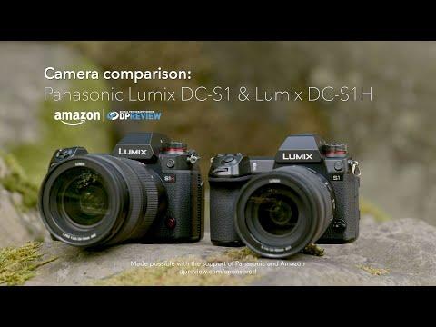 External Review Video 2ZKhKKrDl8o for Panasonic Lumix DC-S1H Full-Frame Camera