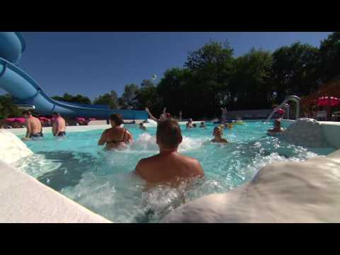 Recreatiepark Het Winkel - zwembad