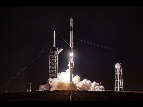 Crew Demo-1 Mission   Launch