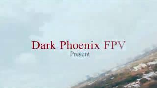 Dark Phoenix FPV - 90% skill, 10% Gopro Stabilization