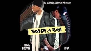 Movin To Fast  -  Chris Brown & Tyga (Fan of a Fan Mixtape)