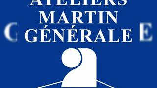 Ateliers Martin Générale - COLOMBES
