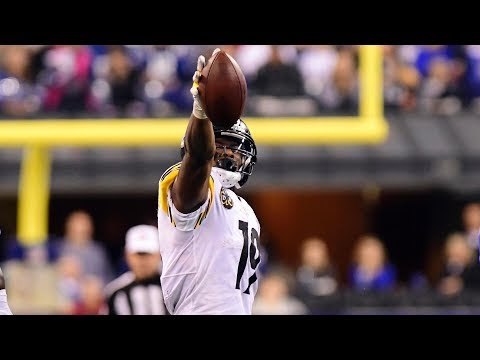 What Is JuJu Smith-Schuster's Ceiling? | Stadium