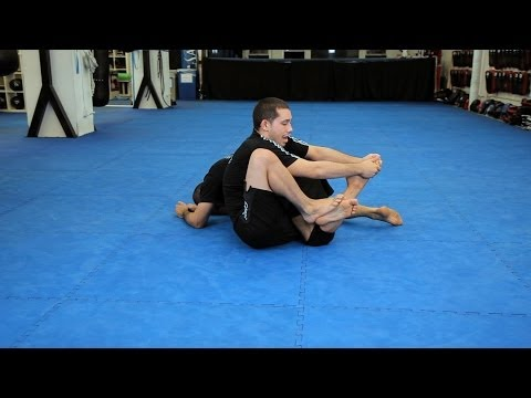 Calf Slicer / Calf Crusher / Leg Slicer | MMA Submissions