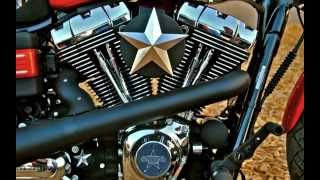 preview picture of video 'European Bike Week Faaker See Harley Davidson 2012 Martin Hipp'
