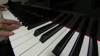 台風ジェネレーション/嵐 Typhoon Generation / Arashiピアノアレンジ