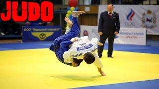 Judo Vines #7