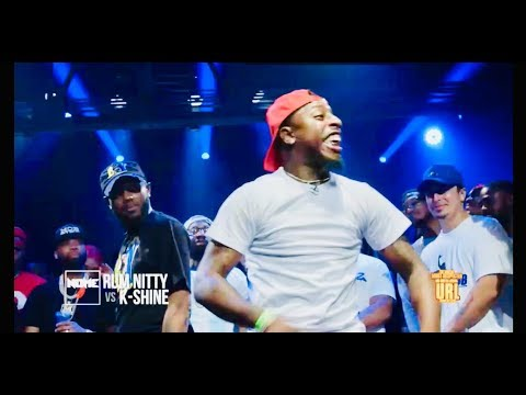 Download K Shine Recaps His Battle Vs Rum Nitty That Was The