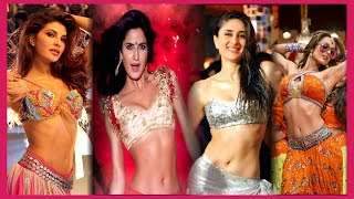 Bollywood MEGA Item Song Tribute Compilation 2018