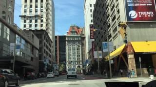 США | San Francisco Город в стиле Диско