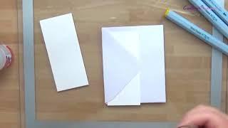 Subscription Box 6- Art Journal Card Topper Tutorial