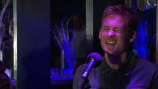 An Audience With Lee Ryan- 'Red' (Daniel Merriweather cover)
