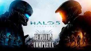 Halo 5 Guardians  Película Completa En Español Full Movie