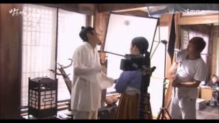 20150904イ・ジュンギビハインド18話撮影現場のムードメーカーソンヨル:日本語翻訳