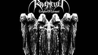 RAVENCULT - Sacrifice (Bathory cover)