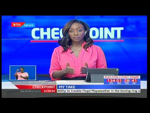 Checkpoint: My Take - Ghosts of elections past