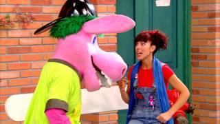 Disney Junior España   Cantajuego: Plaza EnCanto: Episodio 23
