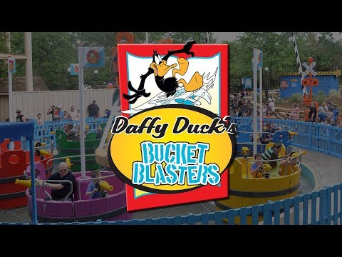 Daffy Ducks Bucket Blasters