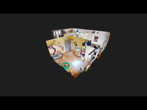 Pronájem bytu 3+1 89 m2 Pomněnková, Trutnov