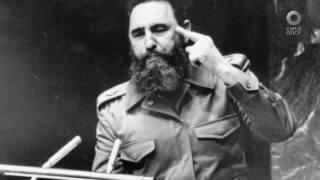 Sacro y Profano - Fidel Castro y La Religión