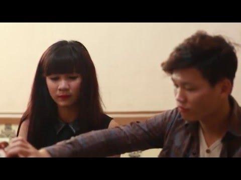 [Short Film] Tình yêu vĩnh cửu - Tập 1, nữ chính xinh vãi ợ