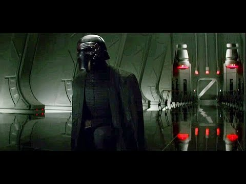 Star Wars The Last Jedi TV Spot Trailer 25 HD