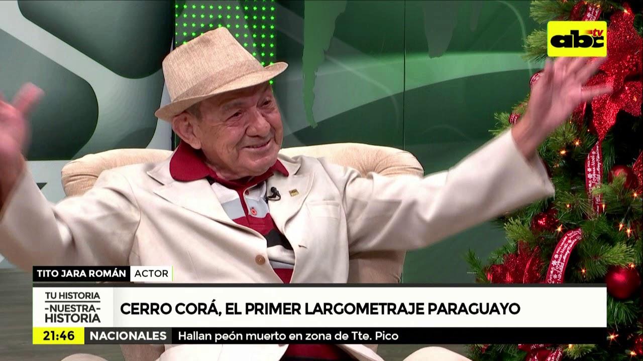 Tito Jara Román 1