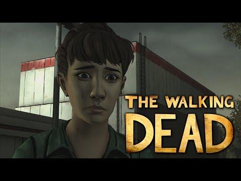 The Walking Dead - 400 DNÍ! (Shel) | #23 | České titulky | 1080p