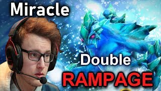 Miracle Morphling Cosplay Gh/Mc/Matu - Double Rampage