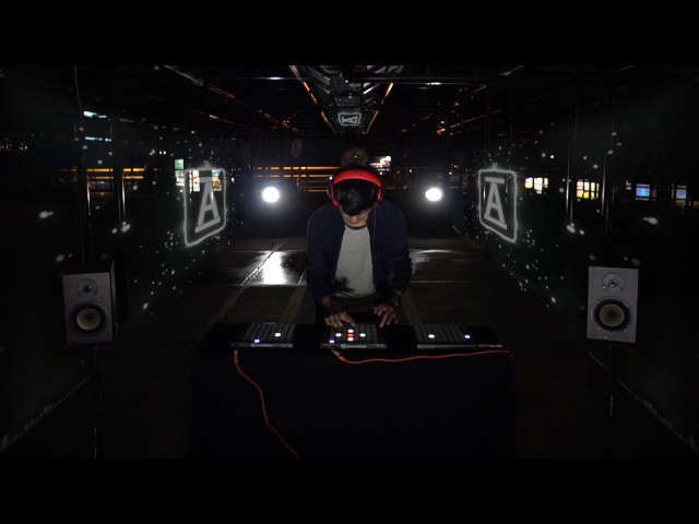 Galantis - No Money [ BIGROOM ] Mix on LaunchpadPRO by Alffy Rev