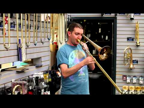 Milano Demo Sessions - '58 Olds Special Trombone
