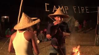 New Bangla Funny Video Of Gomvira,rajshahi Polytechnic Institute Rover Scout Group.01753779928