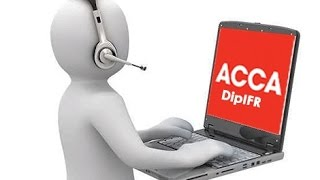 ACCA DipIFR (рус) - подготовка к летней сессии 2016 г. Занятие 1