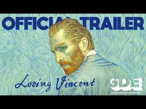 Loving Vincent (US Trailer)
