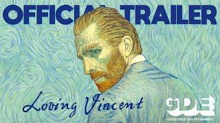 Loving Vincent (2017) Video