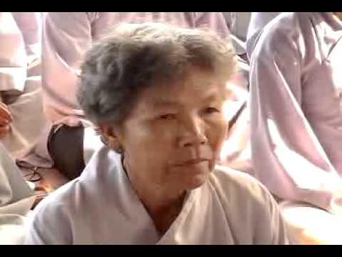 Đức Phật A (27/01/2008) Thích Nhật Từ
