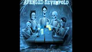 Avenged Sevenfold 4 a.m (Lyrics)