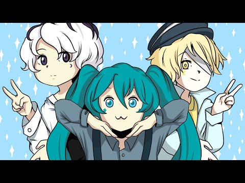 owo (feat. Hatsune Miku, Vflower and Oliver)