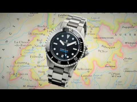 Orologio con movimento svizzero : sempre una garanzia?