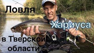 Рыбалка в тверской обл.