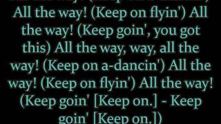 "JackSepticEye & Schmoyoho - ""ALL THE WAY"" lyrics"