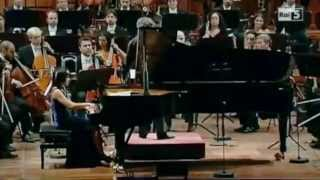 Yuja Wang plays Bartók : Piano Concerto No.  2