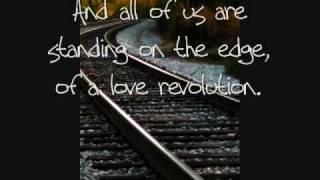 Love Revolution Chris and Conrad Lyrics.wmv