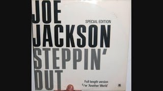 Joe Jackson - Another world (1982)