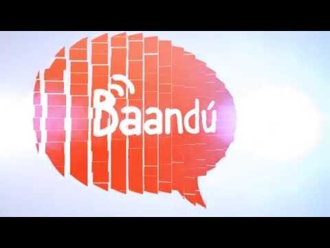 Baandú Comunicación. 26 ª Expo Day CEEI Valencia[;;;][;;;]