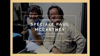 ELBC : Spéciale Paul McCartney - 25/10/17