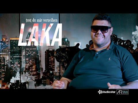 LAKA - Tust du mir verzeihen (Official Video) ┇ #studiostar