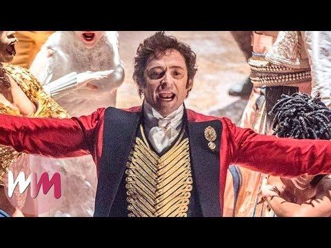 Top 10 Hugh Jackman Musical Moments